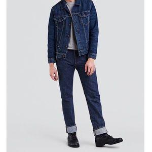 Levi's Men's 501 Jeans - Like New!